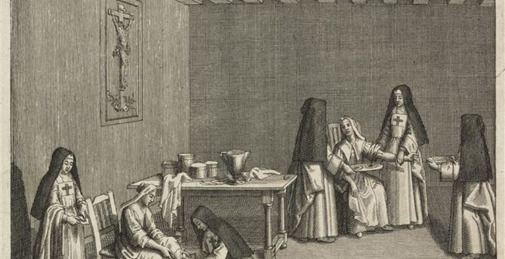 Histoires catholiques